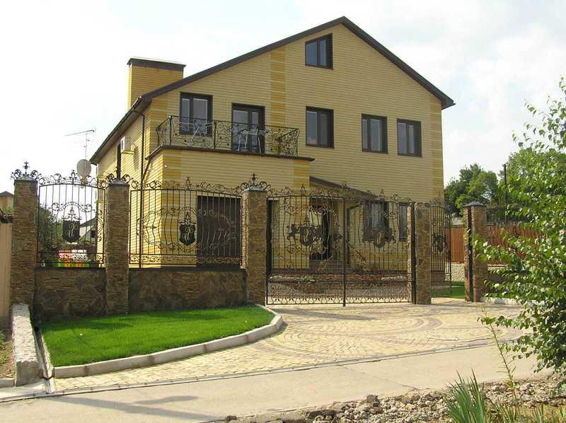 Оценка дома в Курске